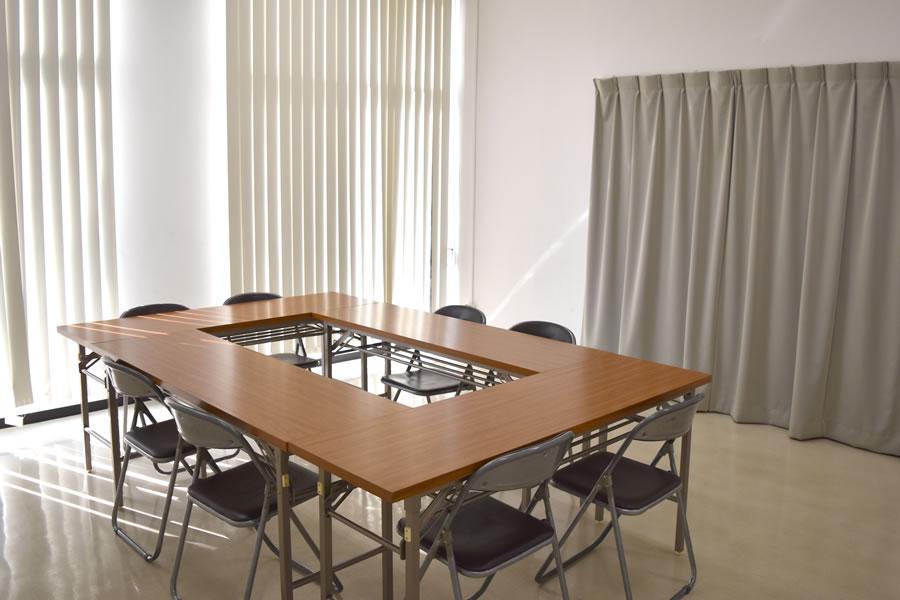 姫路市立高岡市民センター:普通教室 1