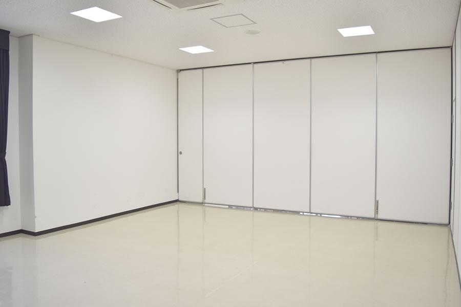 姫路市立高岡市民センター:会議室(A)