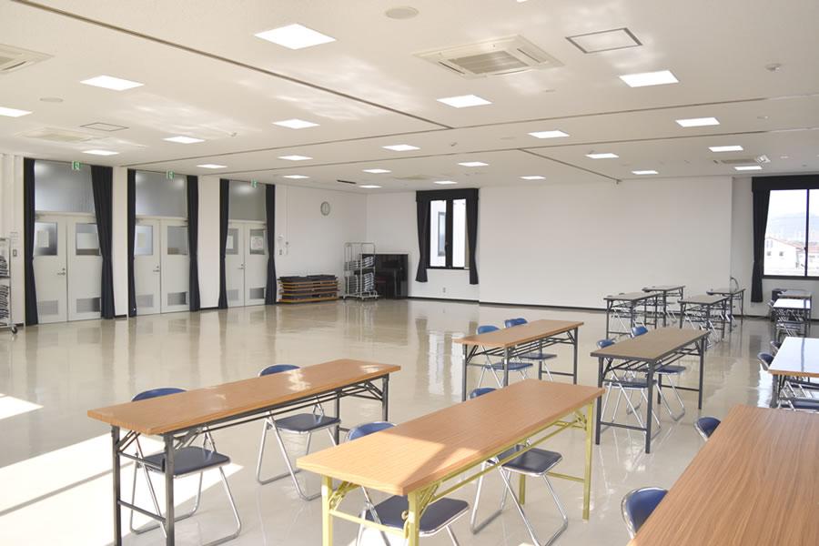 姫路市立高岡市民センター:会議室(全室)