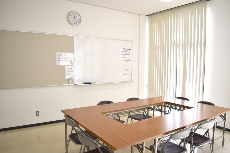 姫路市 高岡市民センター : 普通教室 2 : Image Gallery03