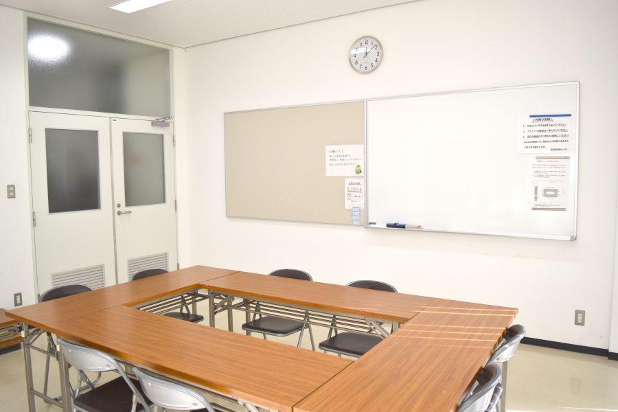 姫路市 高岡市民センター : 普通教室 2 : Image Gallery02