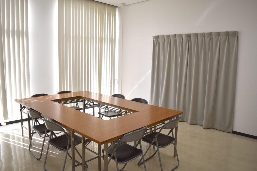 姫路市 高岡市民センター : 普通教室 2 : Image Gallery01