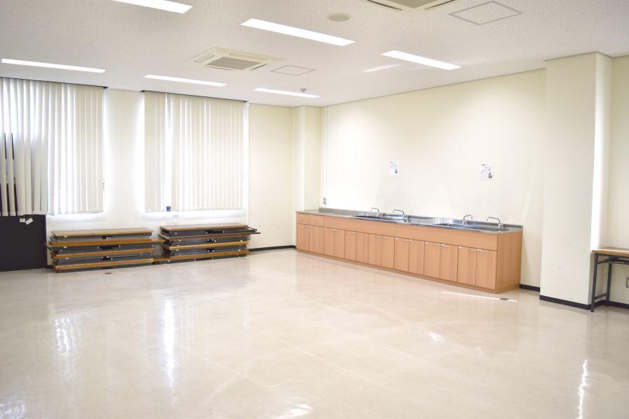 姫路市 高岡市民センター : 普通教室 1 : Image Gallery02