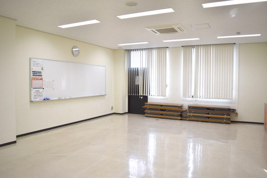 姫路市 高岡市民センター : 普通教室 1 : Image Gallery01