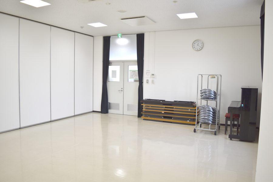 姫路市 高岡市民センター : 会議室(A) : Image Gallery02