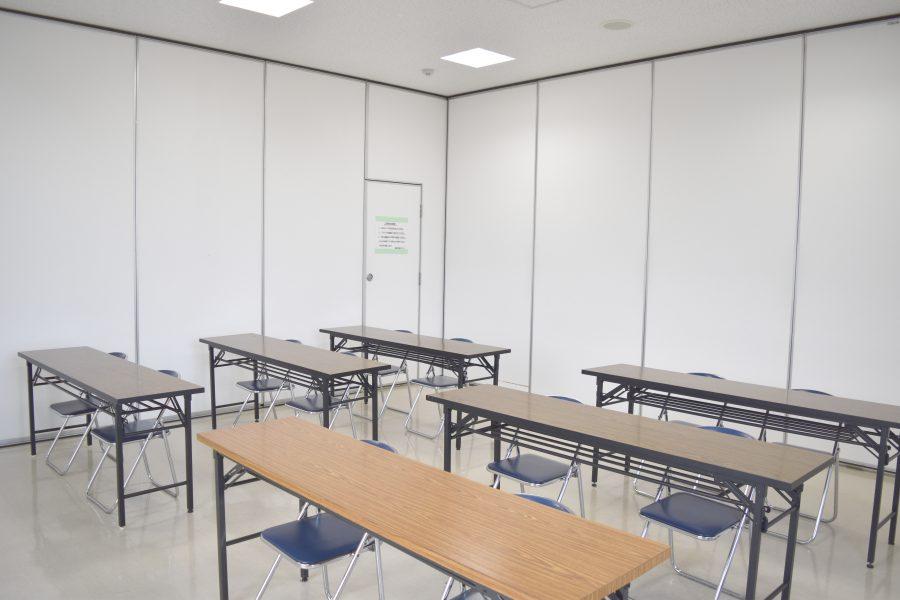 姫路市 高岡市民センター : 会議室(B) : Image Gallery02