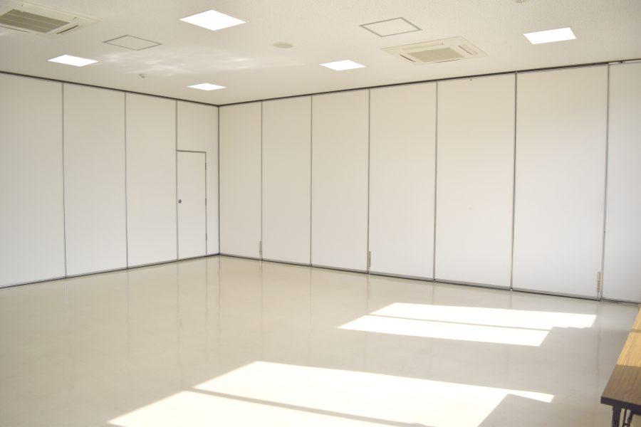 姫路市 高岡市民センター : 会議室(C) : Image Gallery02
