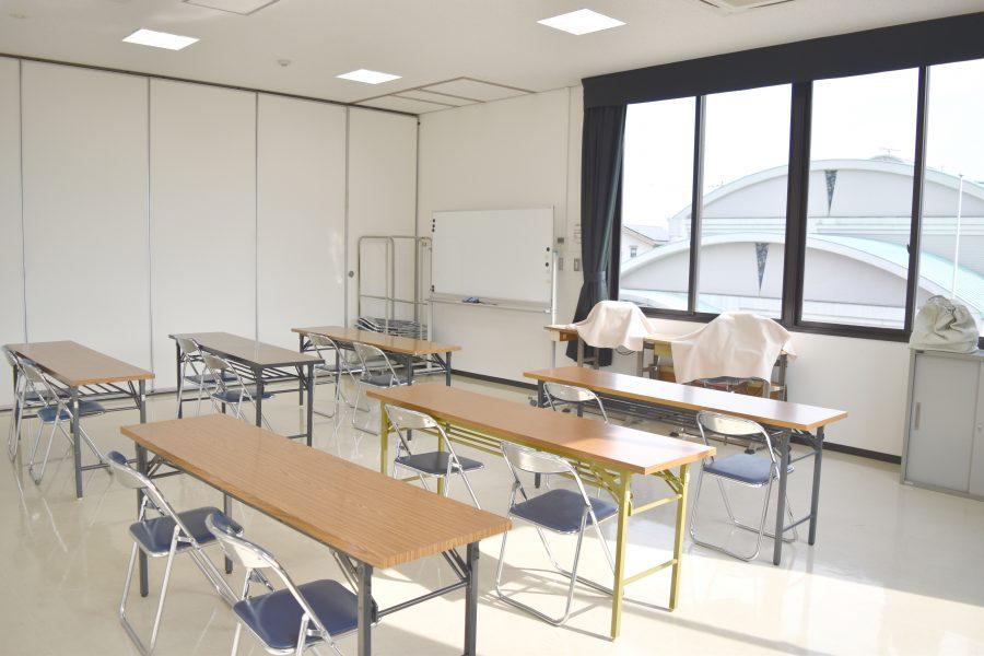 姫路市 高岡市民センター : 会議室(D) : Image Gallery02