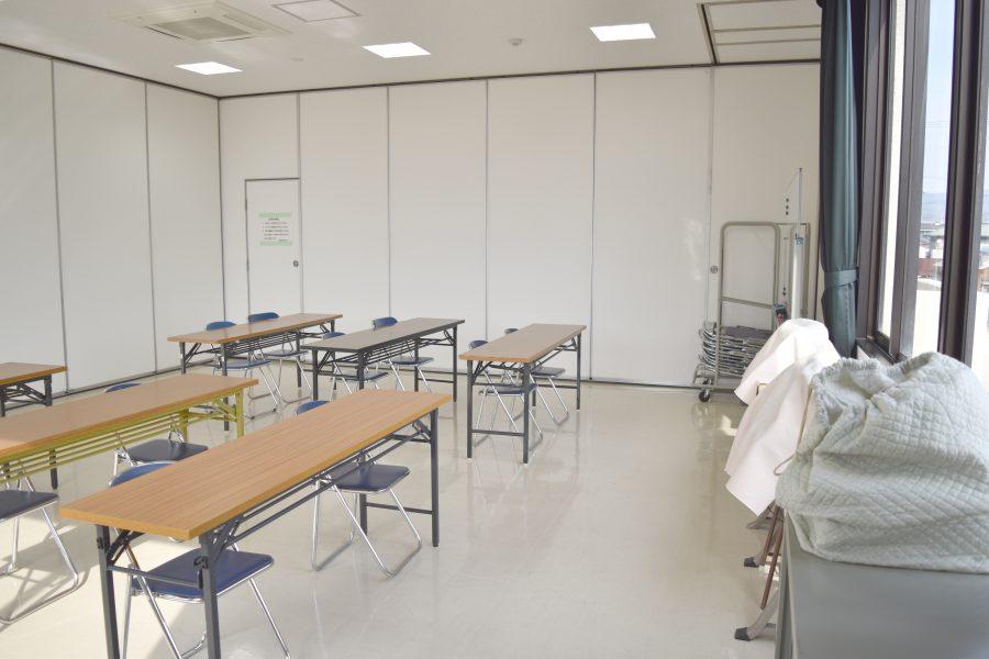 姫路市 高岡市民センター : 会議室(D) : Image Gallery03