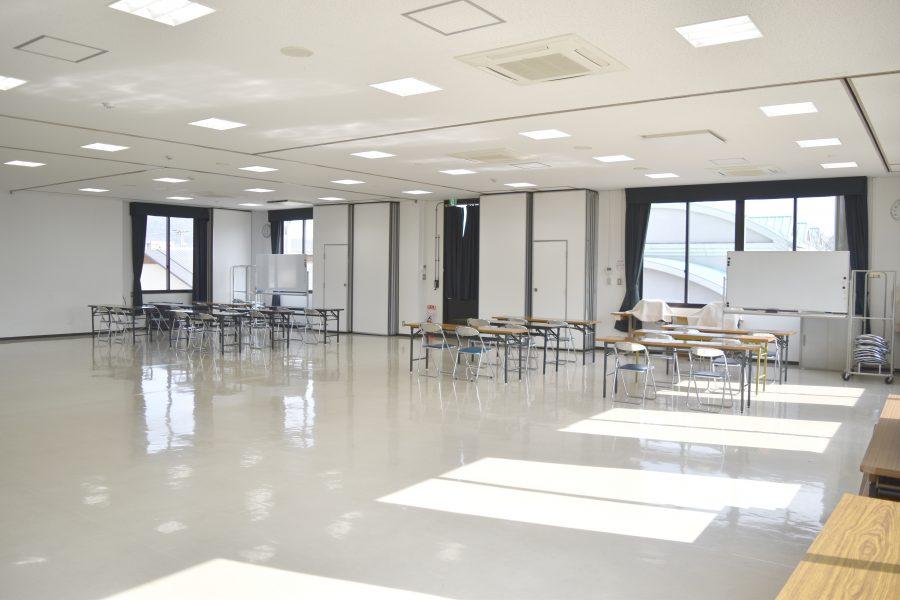 姫路市 高岡市民センター : 会議室(全室) : Image Gallery03