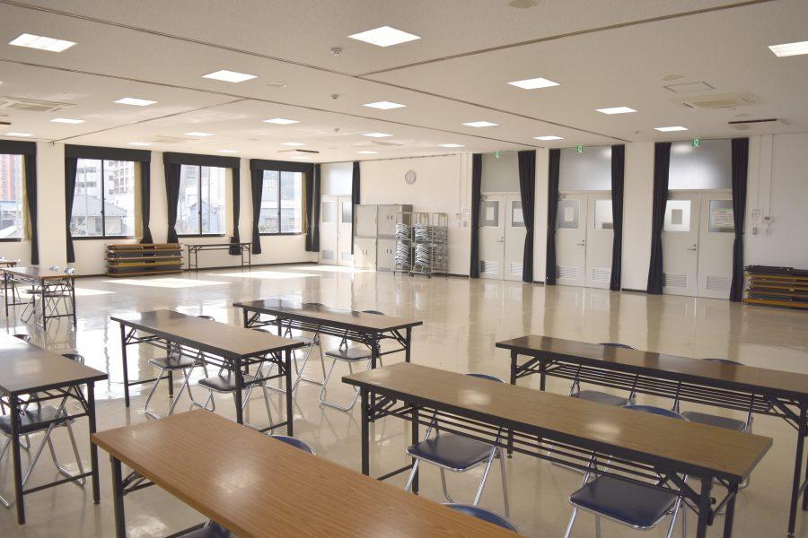 姫路市 高岡市民センター : 会議室(全室) : Image Gallery02
