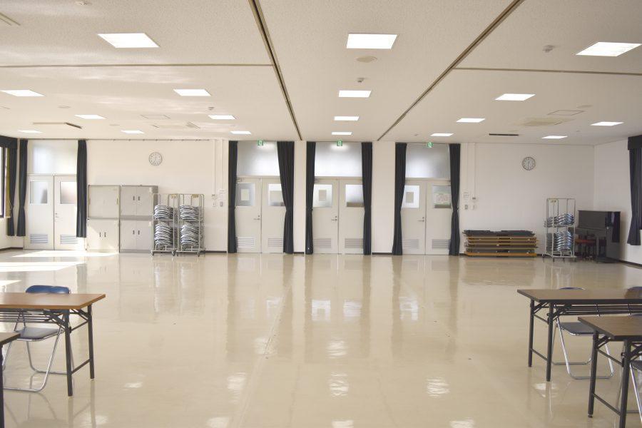 姫路市 高岡市民センター : 会議室(全室) : Image Gallery04